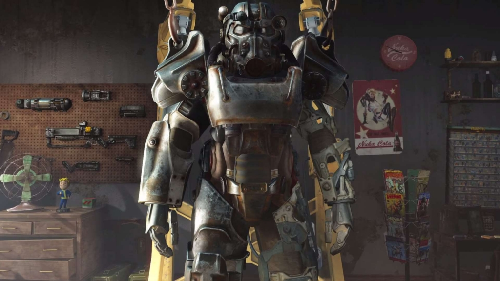 Fallout 4 Beta Patch 1.2.33 has released with Improves Memory Optimization