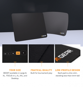 Fnatic Takes Over Func And Launches A Campaign On INDIEGOGO For Fnatic Gear