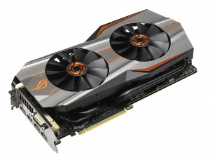 ASUS Announces ROG Maximus VIII Extreme-Assembly and GTX 980 Ti Matrix