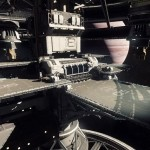 Star Citizen Alpha 2.0 Looks Incredible