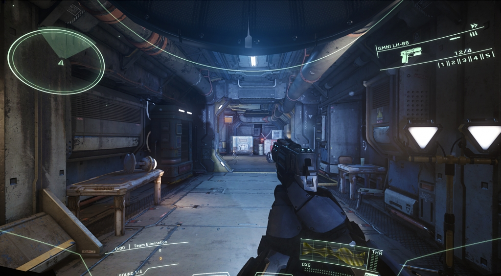 Star Citizen's First-Person Shooter Module Beta Coming Very Soon