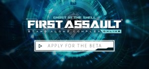Ghost in the Shell: Stand Alone Complex - First Assault Online PC Shooter