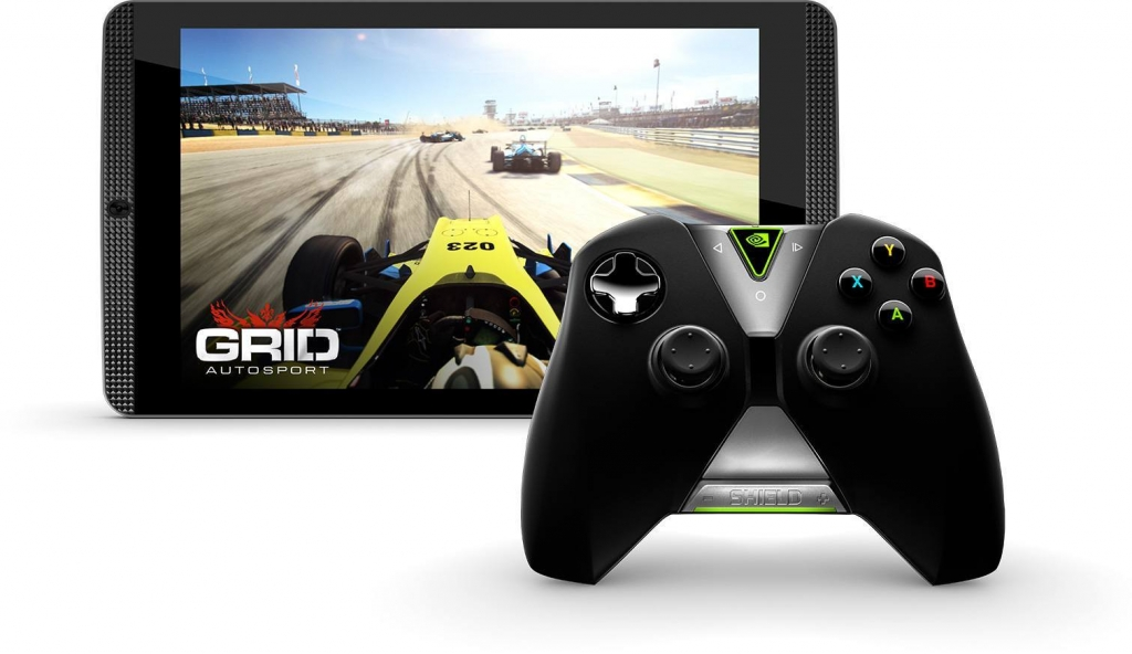 Nvidia Launch Shield K1 Tablet With Same Specs For Less Price