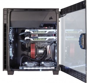 Corsair Carbide 600C1