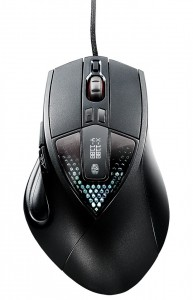 Cooler Master Announces CM Storm Sentinel III Gaming Mouse