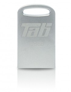Patriot Introduces 128GB Compact USB Flash Drives