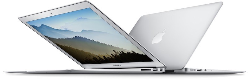Apple's Next MacBook Air Will Be Thinner Than Previous Model