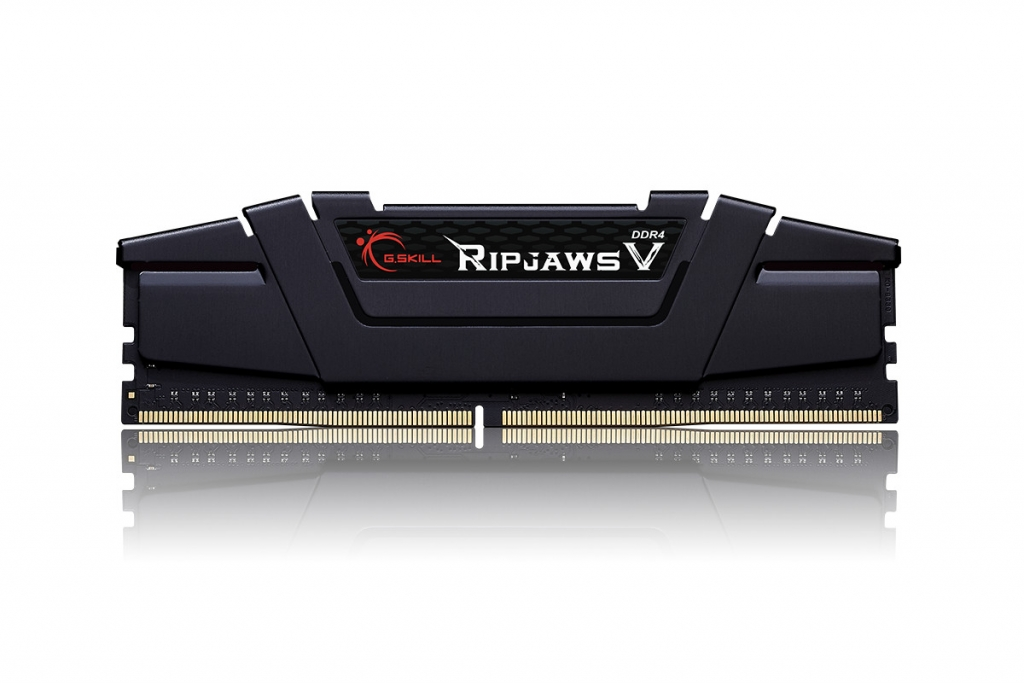 128GB DDR4-3200 RipJaws V