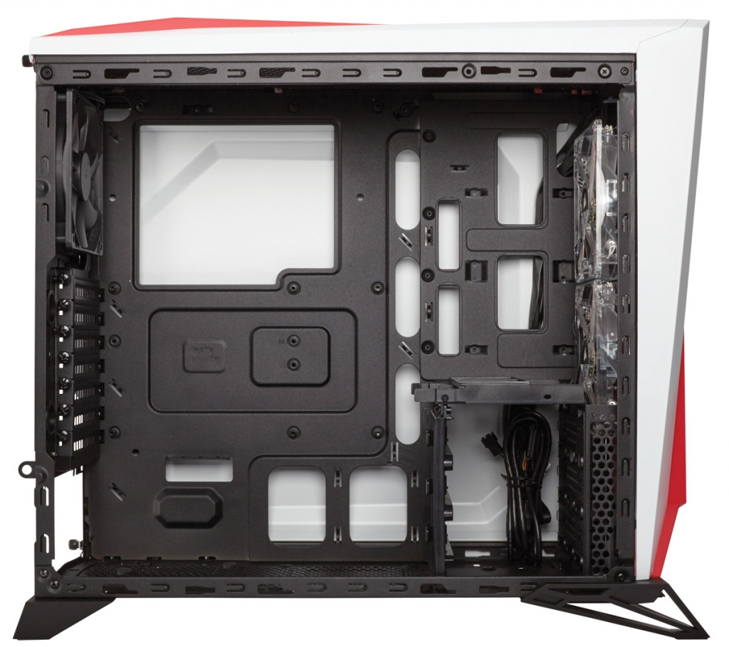 Corsair Carbide Series SPEC-ALPHA 3
