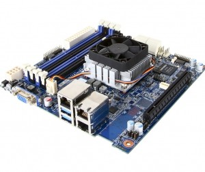 GIGABYTE MB10-DS(2)