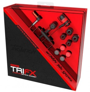 TriFX In-ear Gaming Headset(5)
