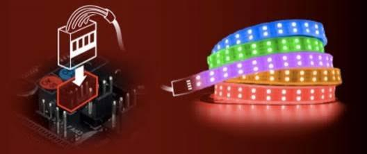 BIOSTAR VIVID LED DJ Lights (2)
