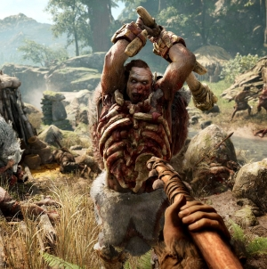 how to tag enemies in far cry primal