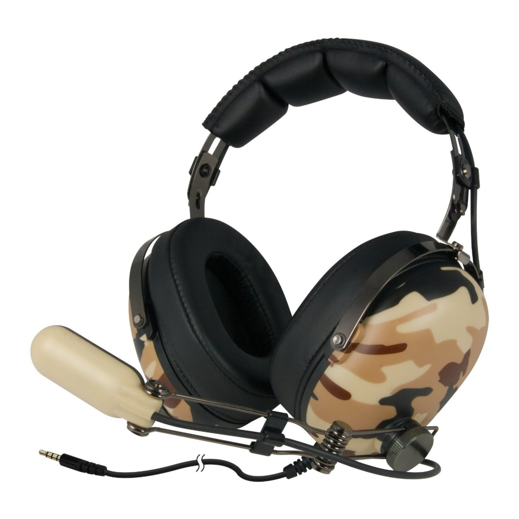 P533 Series Gaming Headsets