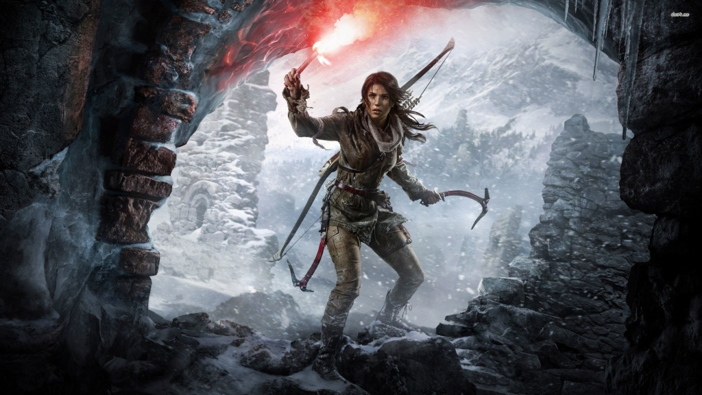 New Tomb Raider Movie to be inspired by 2013 video game