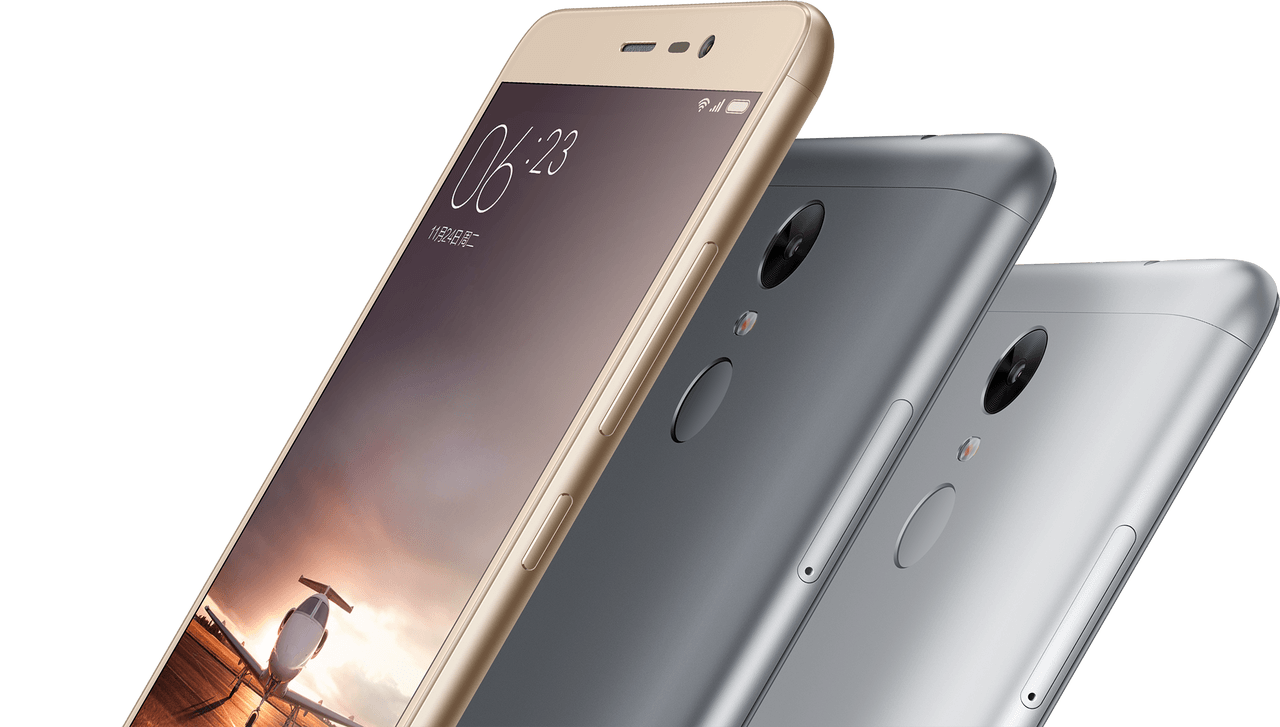 Xiaomi Launches Redmi Note 3 In India Good Enough Against Competition Ram 2 16 Gb