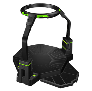 Virtuix mini-IPO