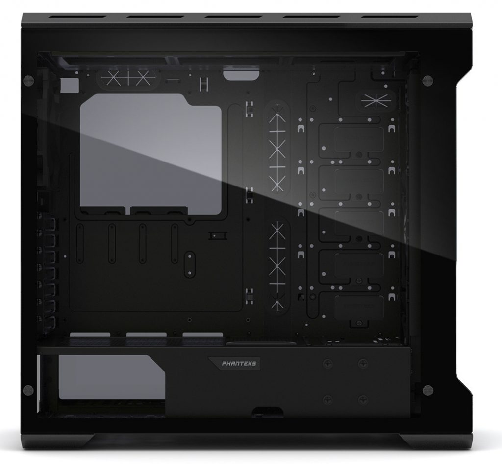 EVOLV ATX Tempered Glass Edition 1