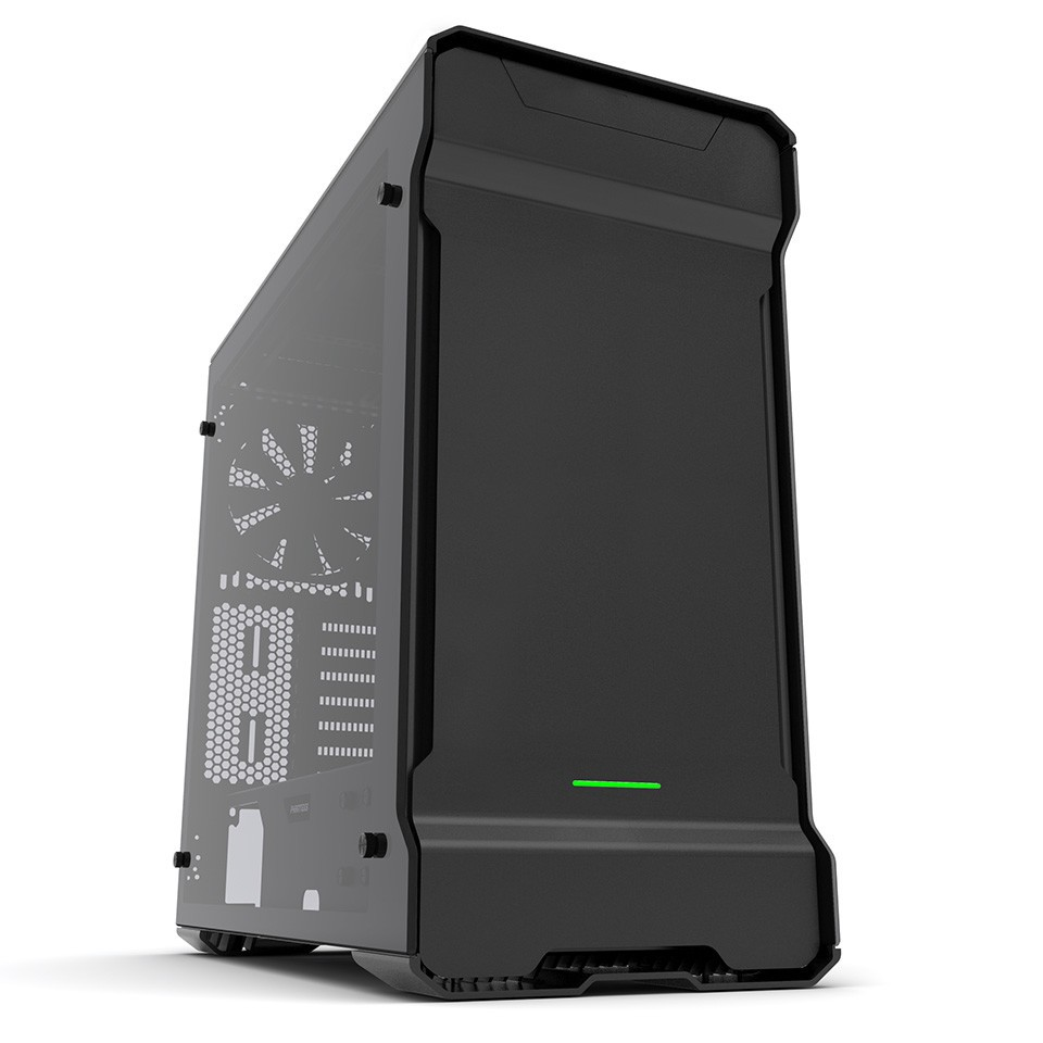 EVOLV ATX Tempered Glass Edition