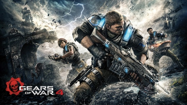 Gears of War 4 (2)