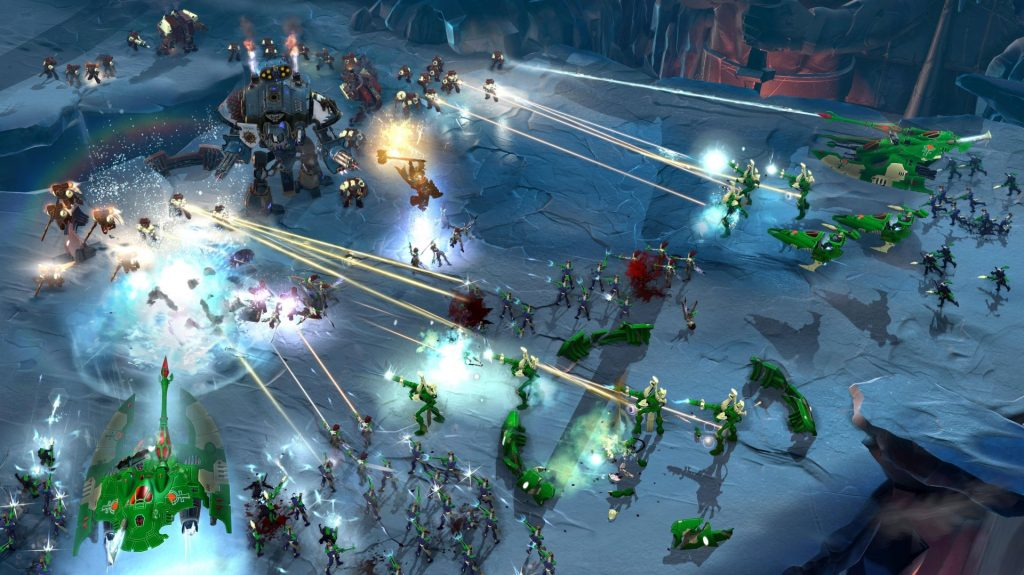 Dawn of War III 2