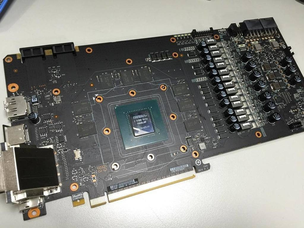 EVGA-GTX-1080-CLASSIFIED-PCB