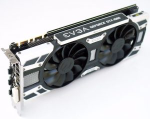 EVGA's GeForce GTX 1080 Superclocked ACX 3.0 2