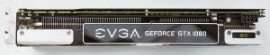 EVGA's GeForce GTX 1080 Superclocked ACX 3.0 3