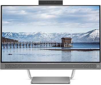 HP Pavilion All-in-Ones