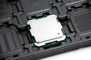 Intel Core i7-6950X Engineering Sample 2