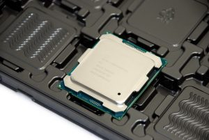 Intel Core i7-6950X Engineering Sample
