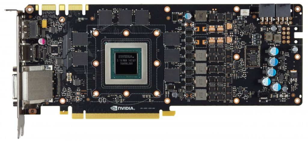 NVIDIA_GeForce_GTX_980 PCB