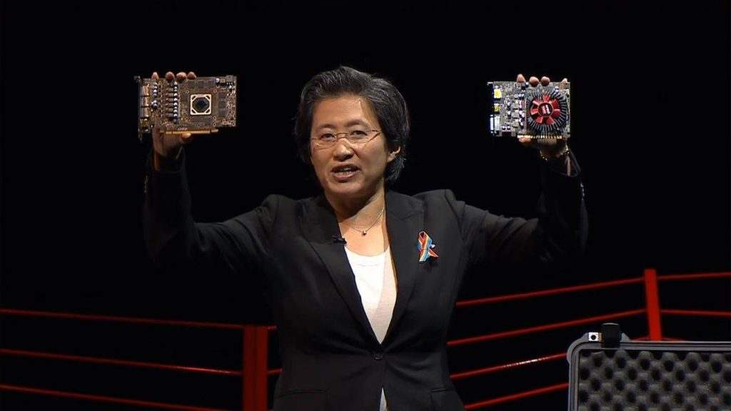 AMD announces its new Radeon RX 470 and RX 460