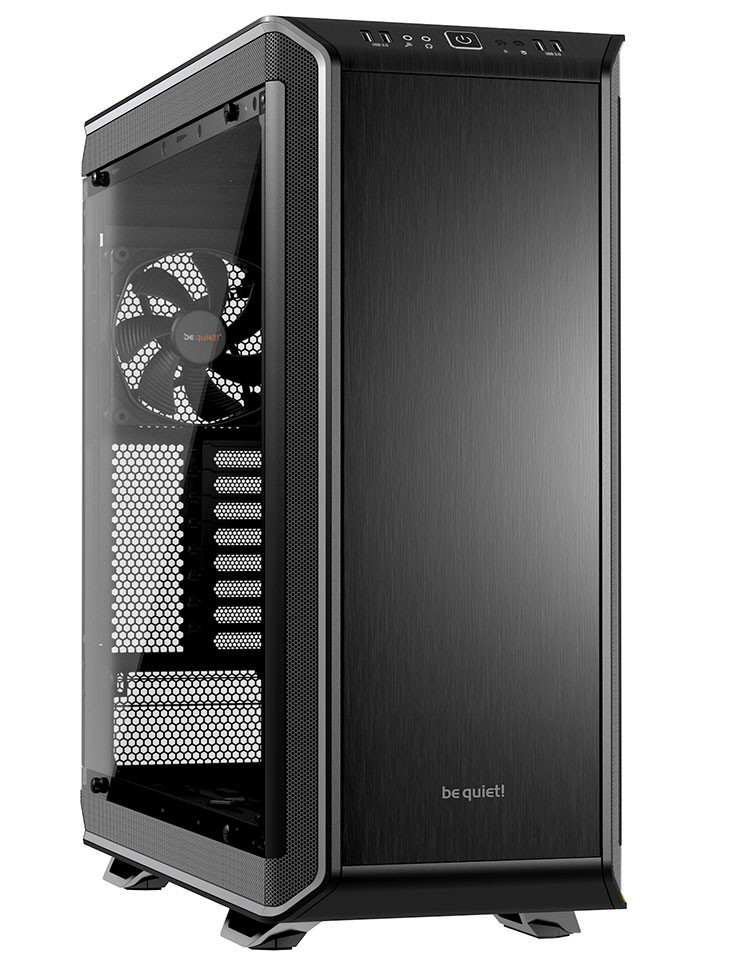 Dark Base 900 Case 1