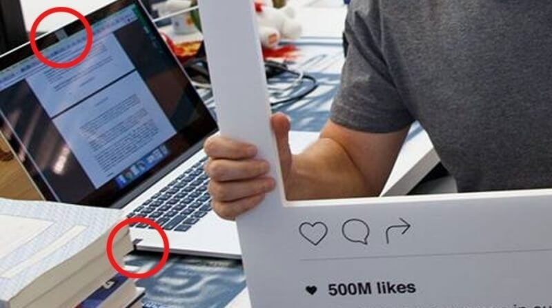 Mark Zuckerberg has taped his laptop's webcam and microphone 1