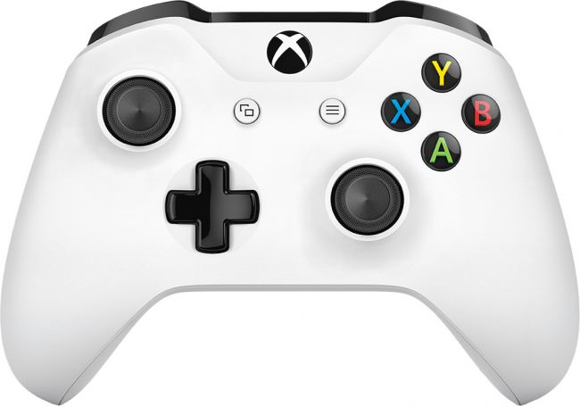 New revised Xbox One controllers