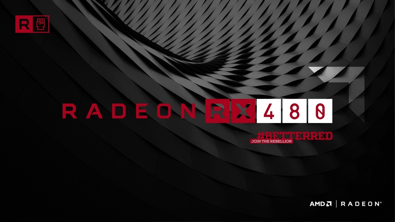 AMD Radeon RX 480 can be Overclock up to 1 5GHz