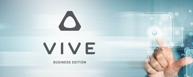 Vive Business Edition 1
