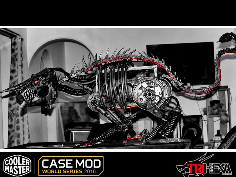 Winners of Case Mod World Series 2016 4