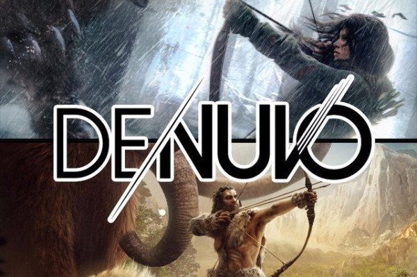 Denuvo encryption has been bypassed