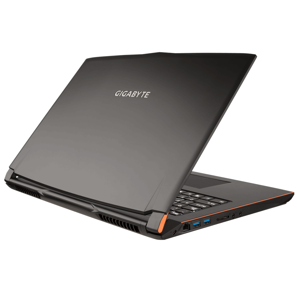 GIGABYTE gaming laptops 2
