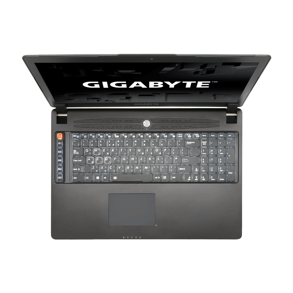 GIGABYTE gaming laptops 6