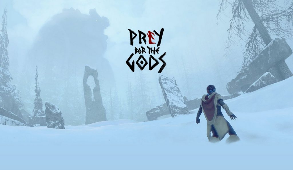 Prey for the Gods 1