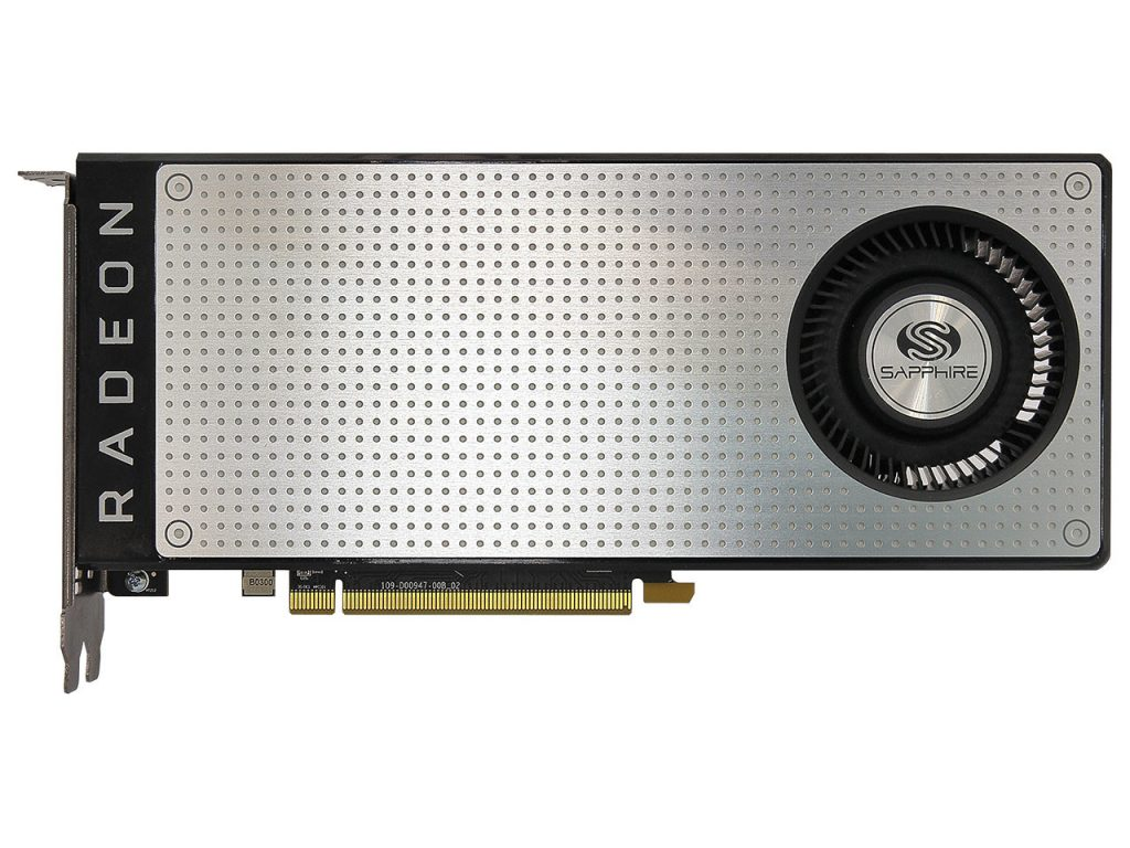 RX 470 Platinum Edition 2