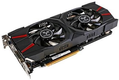 iGame GTX 1060 3GB 1
