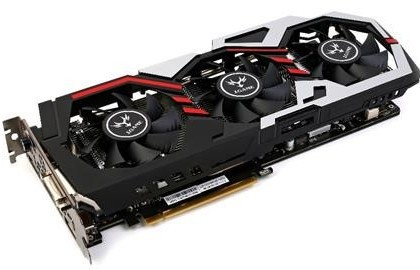 iGame GTX 1060 3GB 2