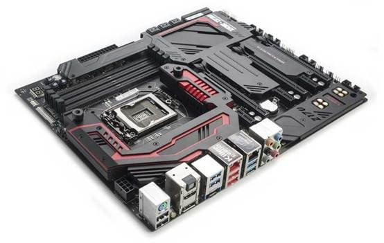 iGame Z170 YMIR-G