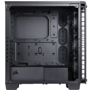 CORSAIR Crystal Series 460X RGB Case 1
