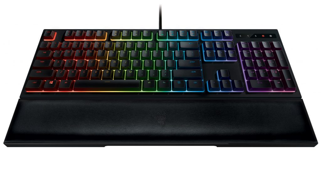 Ornata Chroma 2