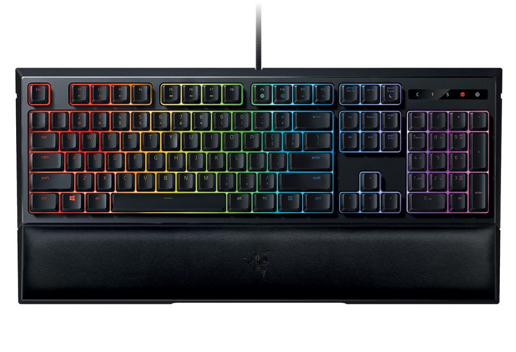 Ornata Chroma 3